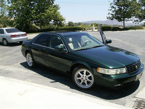 rubber sts canada 1998 cadillac seville pictures cargurus