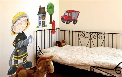 Kinderzimmer Gestalten Polizei by Feuerwehr Kinderzimmer Gestalten