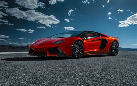 Hd Pics Of Lamborghini Lamborghini Aventador Hd Wallpapers