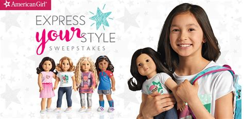 American Girl Gift Card Discount - enter to win 50 american girl gift card 50 winners coupon terri