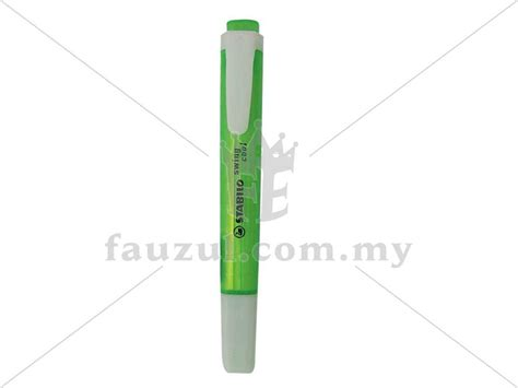 Stabilo Display Box Green stabilo swing green 275 33 fauzul enterprise