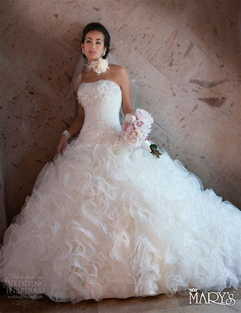 really wedding dress trends 2013 designing