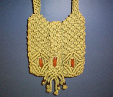 33 best macrame bags and purse images on
