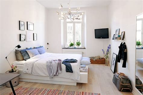 creative bedroom on a budget 67 for small home
