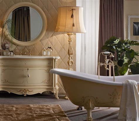 italian luxury furnishings � classic and contemporary