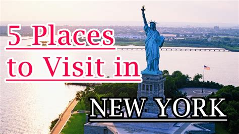 where to stay in new york for new years 5 awesome places to visit in new york beautiful places