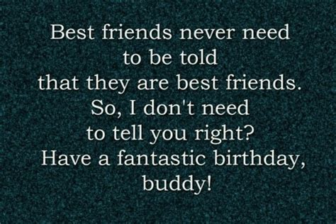 Best Friend Birthday Quotes For Boy by Happy Birthday Wishes For Friend Wishesgreeting