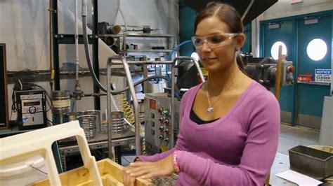 mechanical design engineer youtube michigan tech metal casting for mechanical engineering