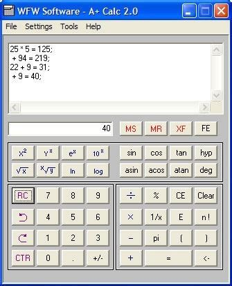 calculator java app download scientific calculator java application symbian