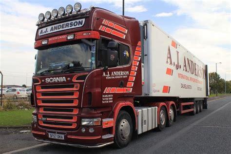 truck photos scania r480 lorry
