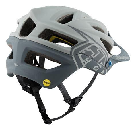 design your bike helmet troy lee designs a2 helmet blends mips and tld trail