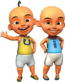 ipin upin ipin wiki share the knownledge contoh pantun wikipedia gamis murni