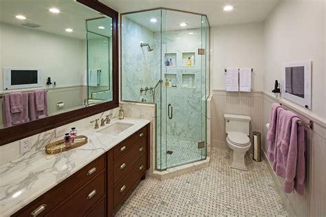 bathrooms with corner showers 30 creative ideas to transform boring bathroom corners