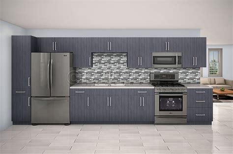 Eurorite Cabinets by Kitchens Kitchen Vancouver By
