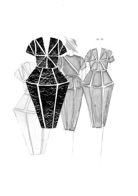 Bewerbungsmappe Grobe 220 Ber 1 000 Ideen Zu Modedesign Portfolios Auf