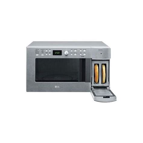 Samsung Microwave Toaster Oven Combo Combination Microwave And Toaster Oven Bestmicrowave