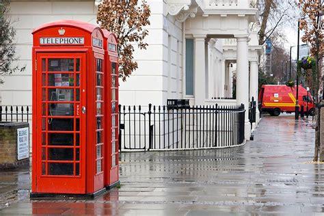 cabine telefoniche londinesi fotos cabinas telef 243 nicas t 237 picas brit 225 nicas a londres