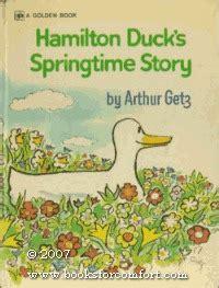 springtime babies golden book books hamilton duck s springtime story golden book by arthur