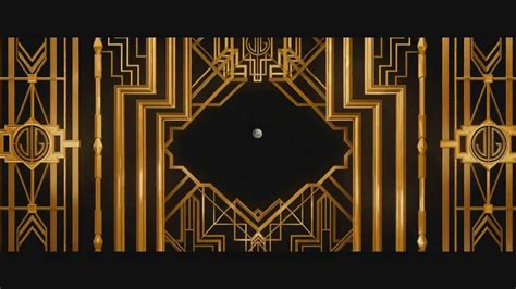 themes in the great gatsby powerpoint euro corp the great gatsby intro youtube