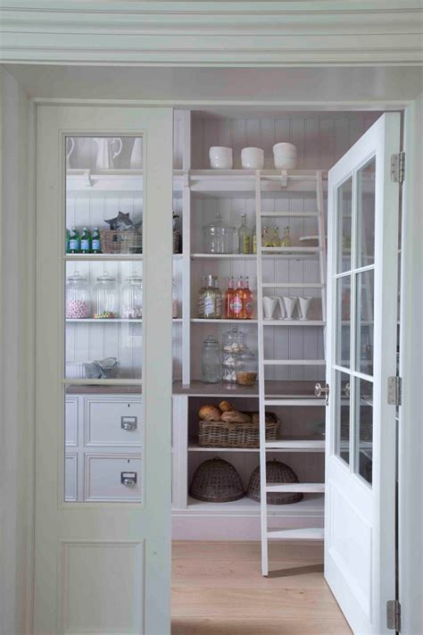Custom Kitchen Pantry Designs Traditional Home With Large European Kitchen Home Bunch Interior Design Ideas