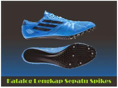 Sepatu Merk Spike sepatu spikes murah