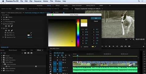 cara mengekspor video dari adobe premiere pro kursus edit video menggunakan adobe premiere pro cc 2015