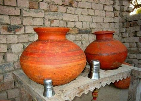 Kitchen Tips In Hindi गर म म मटक क प न प न क ह कई फ यद 1 News Track