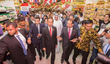 emirates recruitment jakarta lulu hypermarket enters indonesia with 500m plan