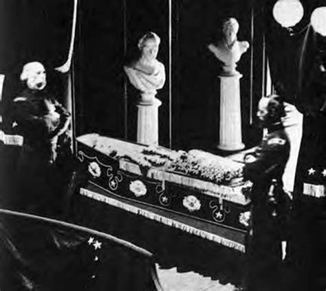abraham lincoln in coffin lincoln in coffin ny city 1865 flickr photo