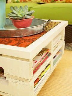 Shipping Pallet Coffee Table Pinterest The World S Catalog Of Ideas