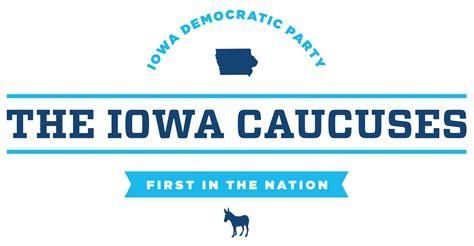 Iowa Time Mba Calendar by 2016 Iowa Caucuses About Iowa Democratic