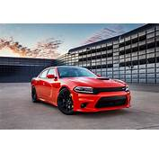 2017 Dodge Charger Daytona Will Be Motivated By Either A 57 Litre Or