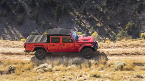 Jeep Commander Truck 2020 by Jeep Configurator For 2020 Gladiator Truck Goes