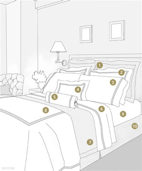 how to style a bed decorating cheat sheets the budget decorator