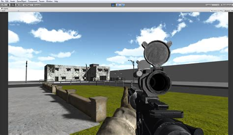 fps tutorial unity download unity asset realistic fps