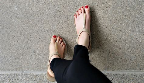 The Most Comfortable Flip Flops The Most Comfortable Flip Flops For Travel