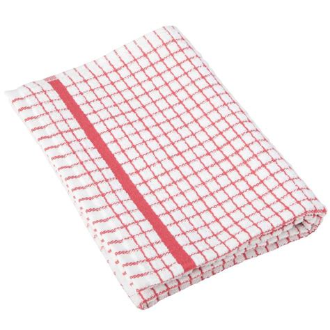 Cocoon Bed Linen - lamont polidry red tea towel shopcurtains ie