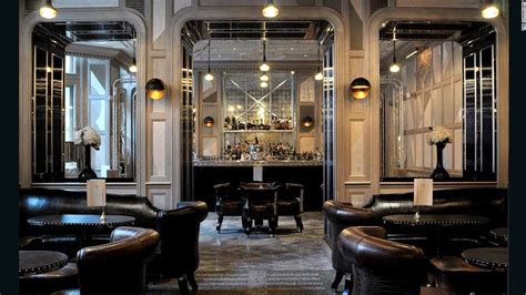 top london hotel bars 30 of the world s best hotel bars cnn com