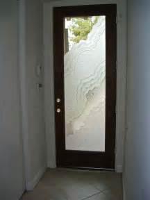 Doors With Glass Window Glass Door Inserts Sans Soucie Glass