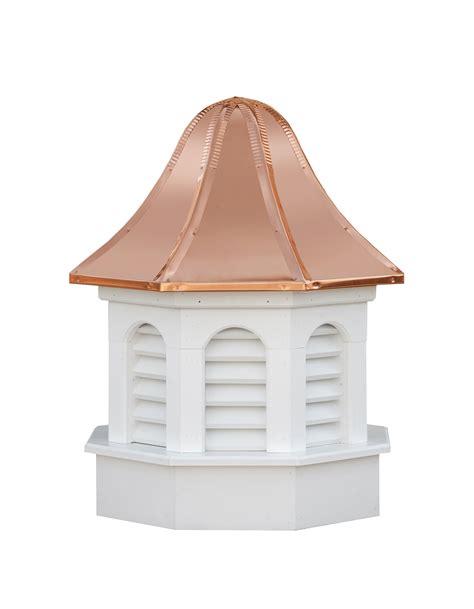 Copper Cupolas For Sale Gazebo Vinyl Cupola For Any Sized Gazebo