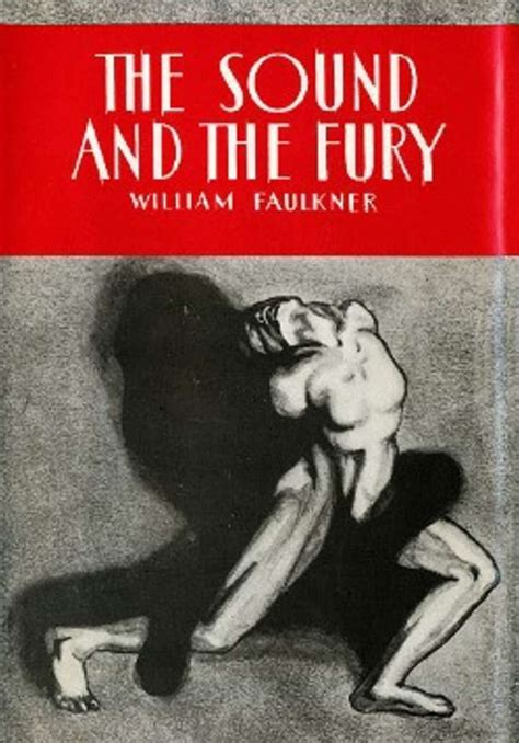 Sound And Fury 5 twentieth century novels you need to read
