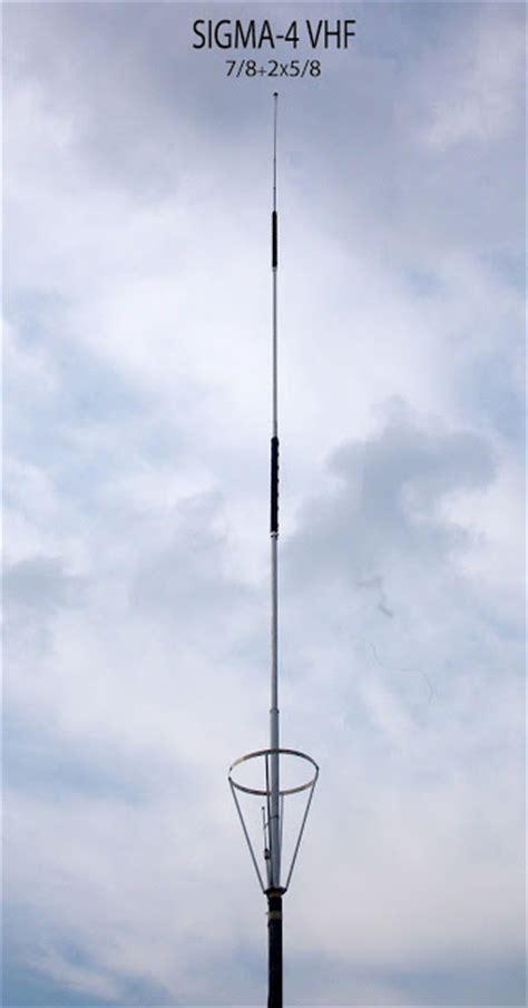 Antena Sigma membuat antena sendiri hf antenna