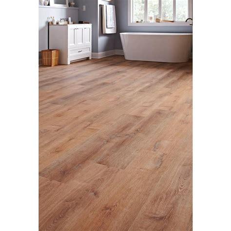 lifeproof flooring lifeproof fresh oak 8 7 in x 47 6 in luxury vinyl plank