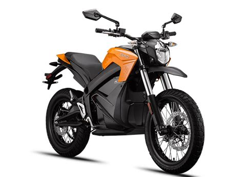 Zero Electric Motorcycles: Quiet, Efficient and Fun