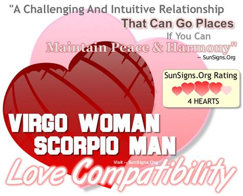 virgo man scorpio woman quotes quotesgram