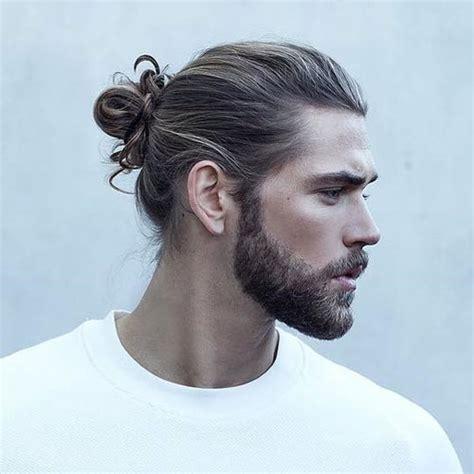 hairstyles 2018 with beard cool beard styles 2018