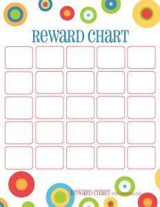 free printable reward charts nz 25 unique rewards chart ideas on pinterest reward chart