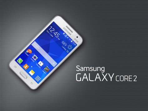 samsung drops galaxy core 2 price to take on android one samsung galaxy core 2