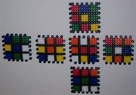 how to make 3d perler 1000 images about cajas pixel on perler