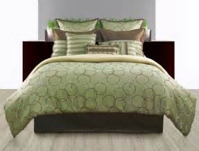 Bedroom Linen Set Green And Brown Bedding Sets Bed Amp Bath